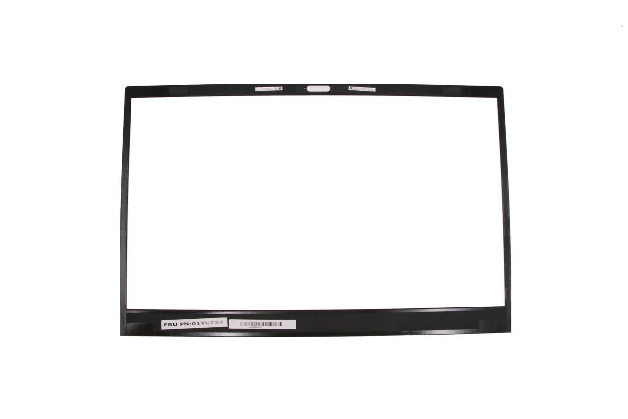 New Genuine Lenovo Thinkpad X1 Extreme 1st Gen LCD Front Bezel W/Camera 01YU734