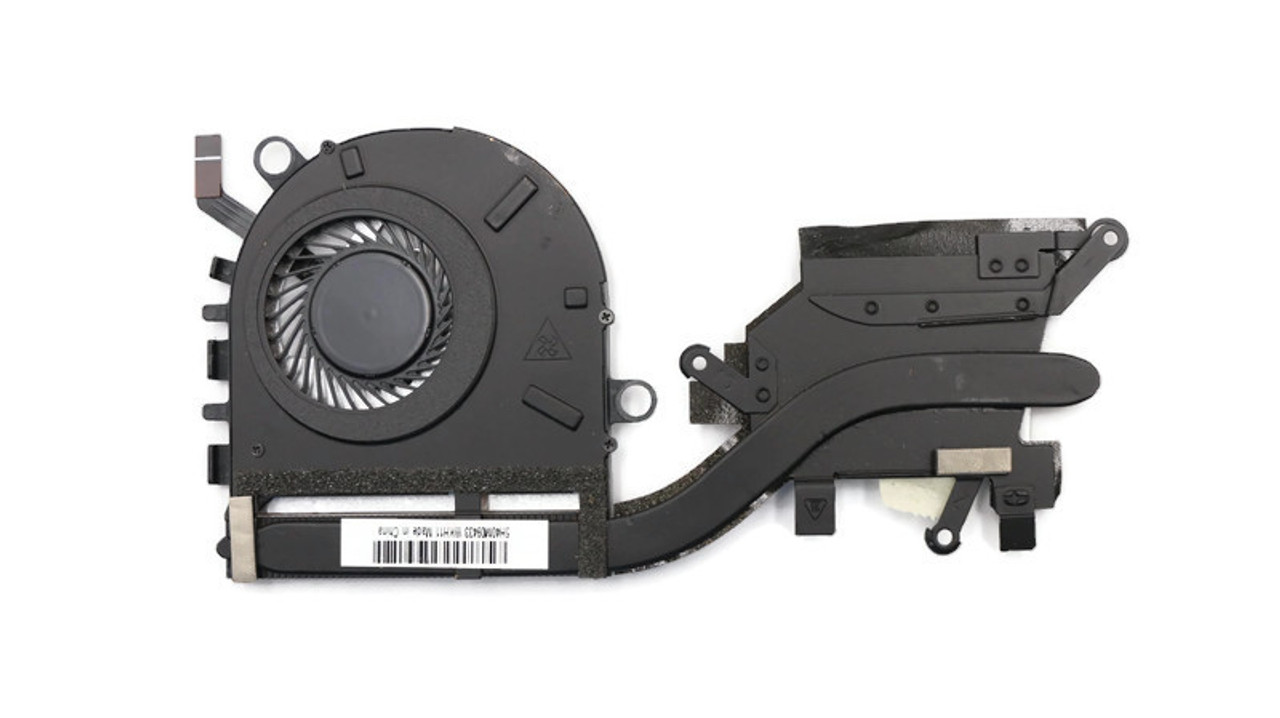New Genuine Lenovo Ideapad 710s Plus Touch -13IKB CPU Colling Fan and Heatsink 5H40M09433
