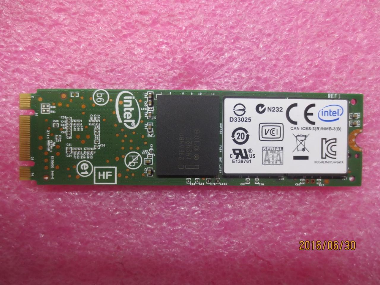 Lenovo ThinkPad X1 Carbon 240GB SSD 00JT005 04X4422