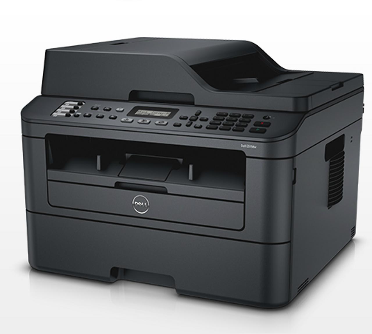 Dell E515DW Laser Multifunction Printer Monochrome Plain Paper Print