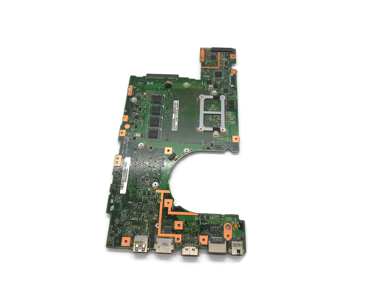 60NB0060-MBC000 Asus S500CA Laptop Motherboard w// Intel i3-3217U 1.8GHz CPU