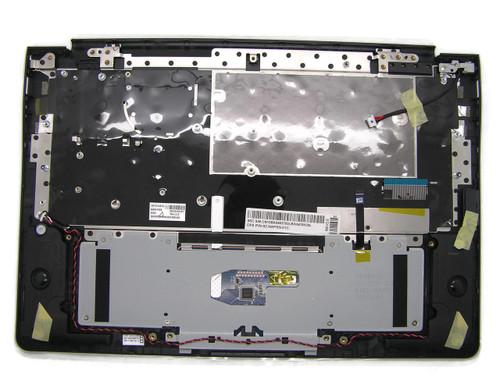 New Genuine Samsung NP900X3C Palmrest Touch Keyboard BA75-04673L