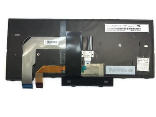 New Genuine Lenovo ThinkPad T470 US Keyboard Backlit 01AX487