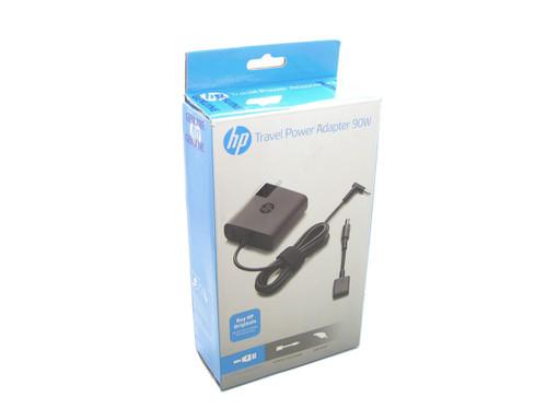 New Genuine HP 19.5V 4.1A 90W and USB 5V 2A 10W AC Adapter 922795-001