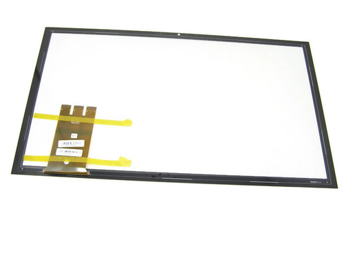"Genuine New All In One HP Touch Gloss Digitizer 23.8"" 920965-001"
