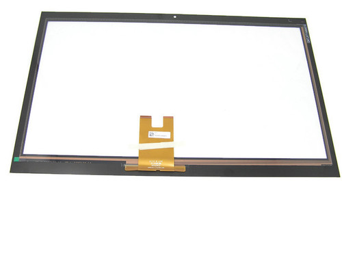 "Genuine New 23.8"" HP All In One  Touch Gloss Digitizer 800961-001"