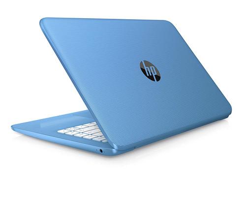 "Genuine HP Stream 14"" Intel Celeron N3060 4GB Laptop (RF) 14-ax010nr"