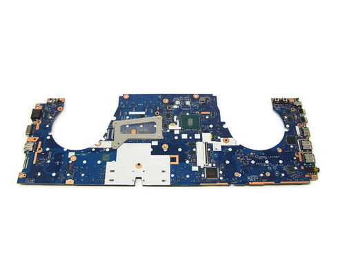 Genuine HP Zbook 15 G3 i7-6700HQ 2.6 Ghz Motherboard 848219-001 848219-601