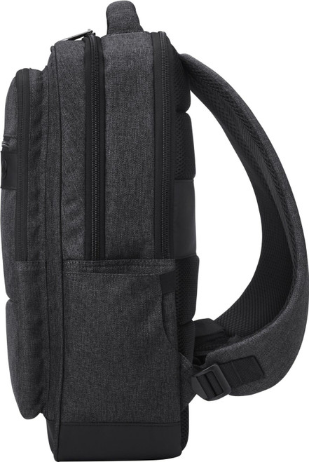 """HP Executive 15.6 notebook case 39.6 cm (15.6"""") Backpack Black 6KD07AA"""