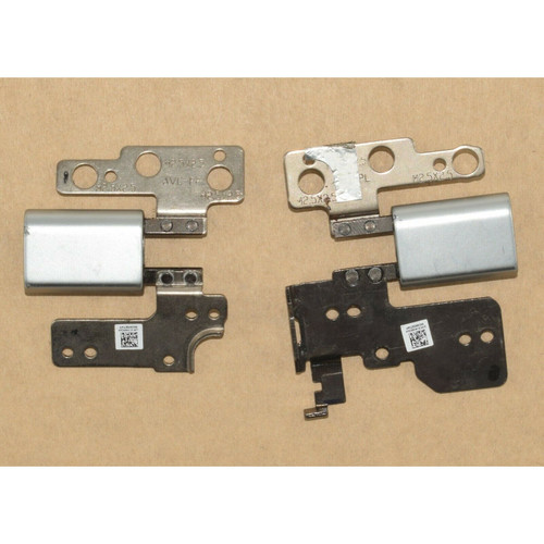 New Genuine Lenovo Ideapad LCD Left and Right Hinges 5H50L45889