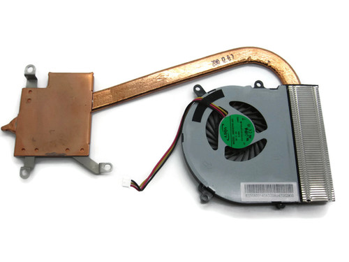 MSI S6000 P600 AB6505HX-J03 Fan Heatsink E31-0801810-TA9