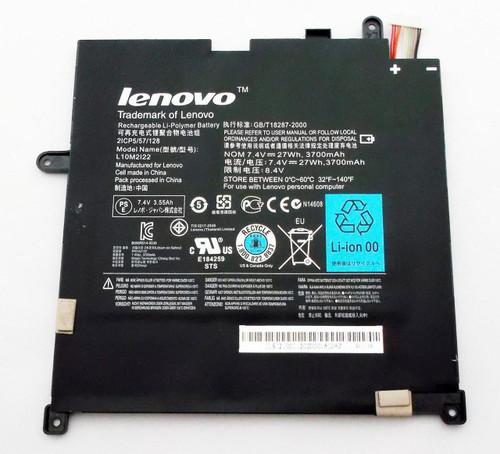 Lenovo ThinkPad S200 Battery L10M2I22 2ICP5/57/128
