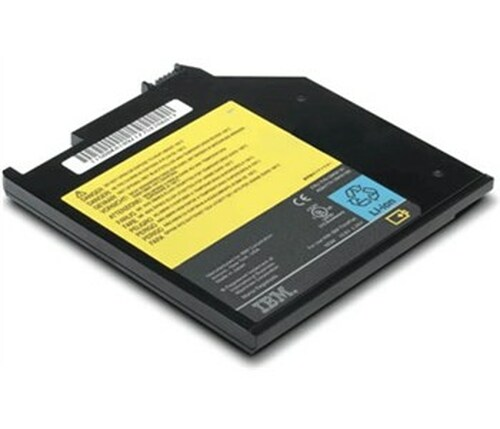 Lenovo ThinkPad Advance Ultrabay Li-ion Battery II 43R9250