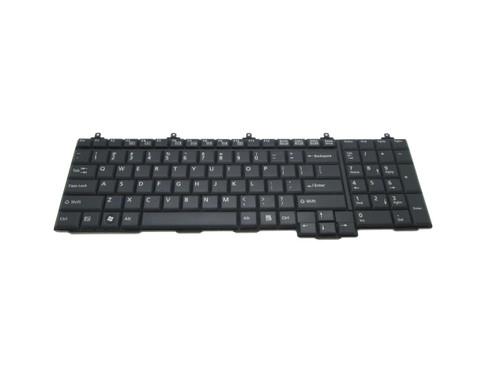 Fujitsu LifeBook AH572 Keyboard CP487597-XX CP487597