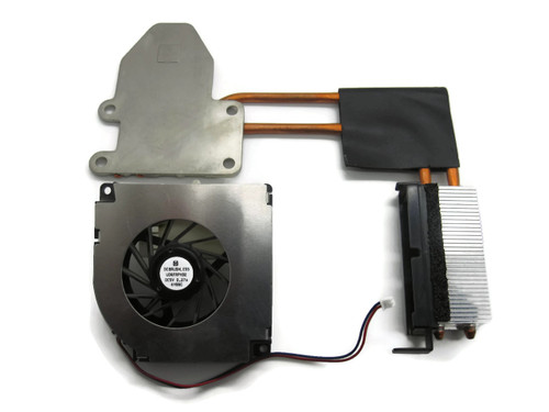 Panasonic Toughbook CF-74 Fan Heatsink(RF) UDQFRPH32 6Y08C
