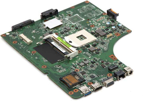 ASUS K53E Series Motherboard For Intel 60-N3CMB1500-C09