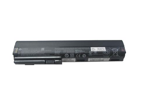 Genuine HP EliteBook 2560p 2570p 62WH Battery 632016-542 632421-001