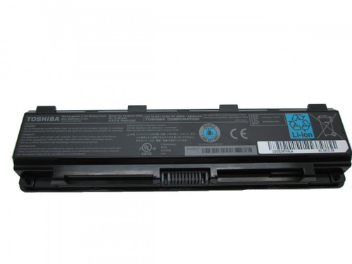 Toshiba Satellite C855D Battery P000566550