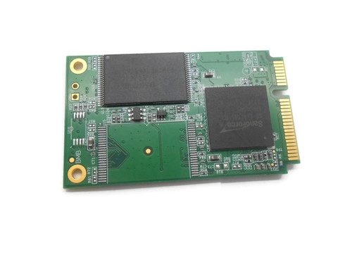 24GB Mini PCI-e SSD (Solid State Drive) AXM13S2-24GM-B 34370003