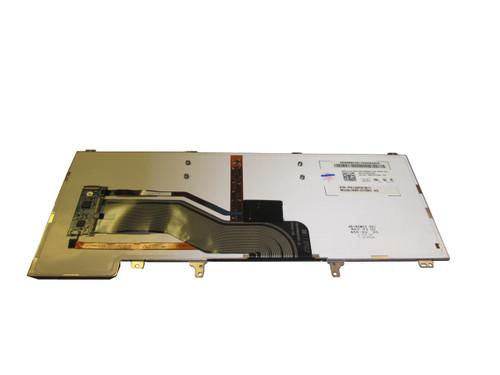 Dell Latitude E6420 Backlit Keyboard NSK-DV0BC 0G 0416G CN-00416G