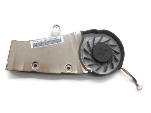 Acer Aspire One 722 AO722-0427 CPU Fan + Heatsink AT0I2002AG0 AB4605HX-KB3