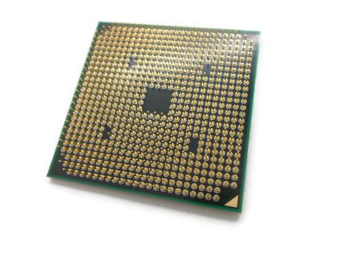 CPU Processor AMD Turion II Dual-Core 2.2GHz Socket S1 (NP) TMM500DB022GQ