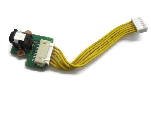 Panasonic CF-74 DC Power Jack With Cable (RF) DFUP1518ZD(5)