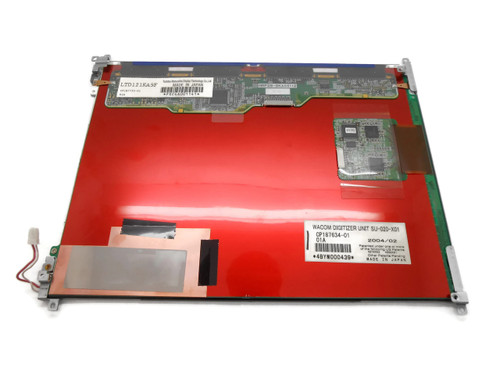 Fujitsu Stylistic ST5010 LCD XGA Touch Screen Digitizer LTD121KA5F