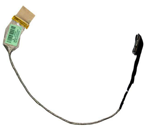 HP G62 LCD Video Cable DD0AX6LC003