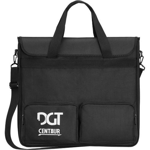 DGT Travel Bag for DGT Centaur Chess Computer Black