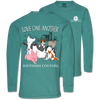 Southern Couture Love One Another LS