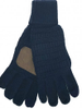 C.C Navy Gloves