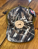Round Here Clothing Nash County Tractor Patch Realtree Max 5 Hat