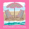 Southern Couture Unwind Neon Pink