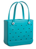 Bogg Bag Turquoise and Caicos Small