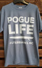 Daydream Tees Pogue Life Surf