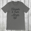 Daydream Tees Forever & Ever Amen