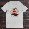 Daydream Tees Halloween Witch Hat
