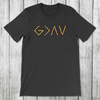 Daydream Tees God is Greater Than