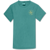 Southern Couture Why Fit In Seafoam