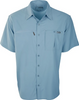 Drake Flyweight Shirt S/S Carolina Blue