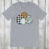 Daydream Tees Easter Eggs