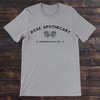 Daydream Tees Rose Apothecary