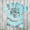 Daydream Tees Can't Swim With Us Tie-Dye
