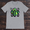 Daydream Tees Stuck in the 90's SS