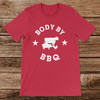 Daydream Tees Body by BBQ SS