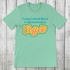 Daydream Tees Sponsored by Coffee SS