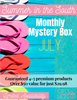 July Box: Summer in the South