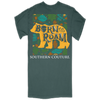 Southern Couture Born to Roam Bear Blue Spruce SS