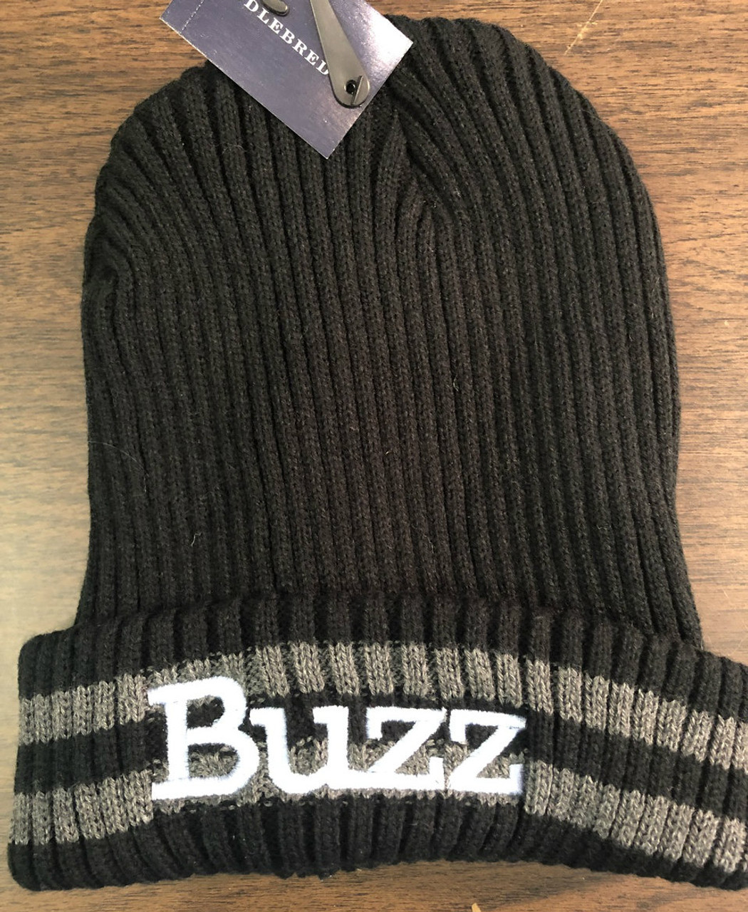 Monogram Oops Personalized Beanie Buzz - Girls Round Here 3324d9408cc